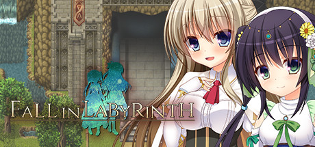 FALL IN LABYRINTH Free Download PC Game