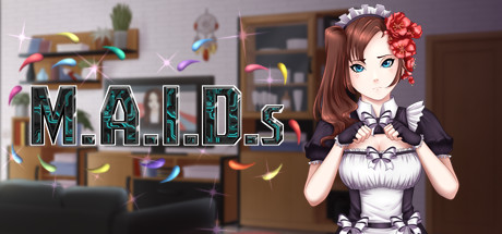 MAIDs Free Download PC Game