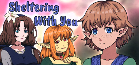 Sheltering With You Free Download PC Game
