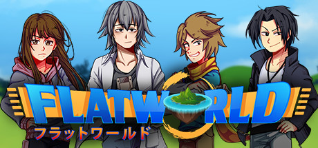 Flatworld Free Download PC Game