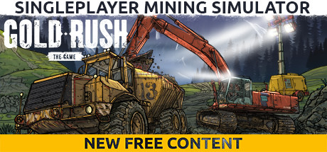 Gold Rush The Free Download PC Game