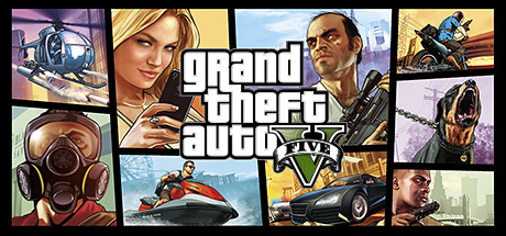 Grand Theft Auto V Free Download PC Game