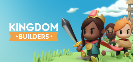 Kingdom Builders Free Download PC Game