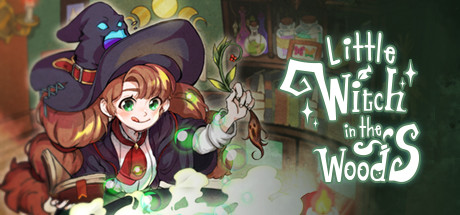 Little Witch In The Woods Free Download PC Game