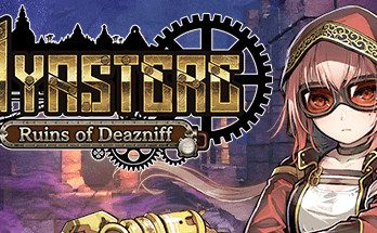 Myastere Ruins of Deazniff Free Download PC Game