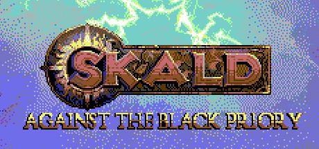 SKALD Against The Black Priory Free Download PC Game