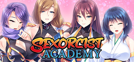 Sexorcist Academy Free Download PC Game