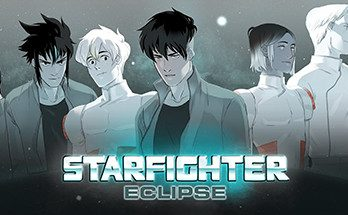 Starfighter Eclipse Free Download PC Game