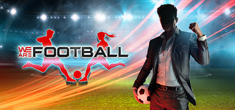 WE ARE FOOTBALL Free Download PC Game