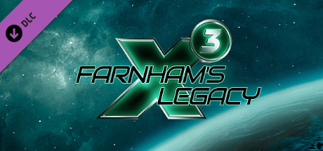X3 Farnham's Legacy Free Download PC Game