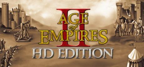 Age Of Empires 2 HD Edition Free Download PC Game