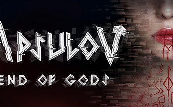 Apsulov End Of Gods Free Download PC Game