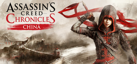 Assassins Creed Chronicles China Free Download PC Game