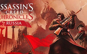 Assassins Creed Chronicles Russia Free Download PC Game