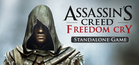 Assassins Creed Freedom Cry Free Download PC Game