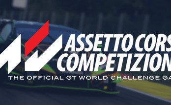 Assetto Corsa Competizione Free Download PC Game