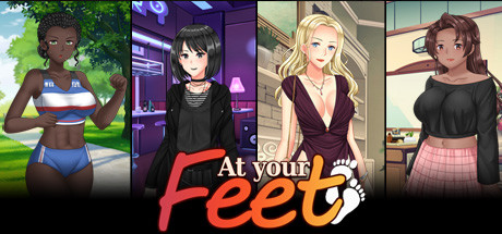 At Your Feet Free Download PC Game