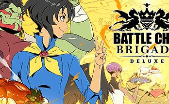 Battle Chef Brigade Free Download PC Game