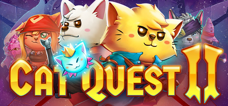 Cat Quest 2 Free Download PC Game