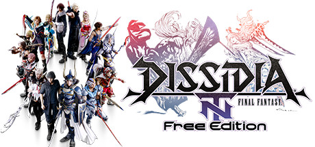 DISSIDIA Final Fantasy NT Free Edition Free Download PC Game