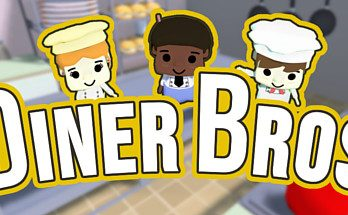 Diner Bros Free Download PC Game