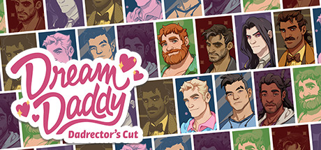 Dream Daddy Free Download PC Game