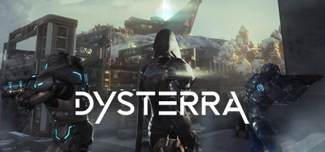 Dysterra Free Download PC Game