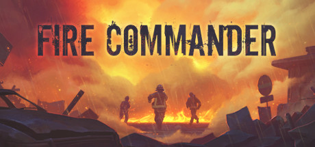 Fire Commander Free Download PC Game