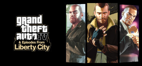GTA IV Complete Edition Free Download PC Game