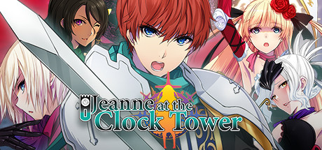 Jeanne At The Clock Tower Free Download PC Game