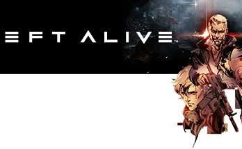 LEFT ALIVE Free Download PC Game