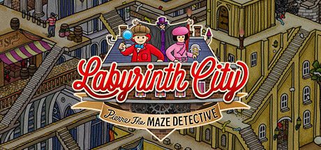 Labyrinth City Free Download PC Game