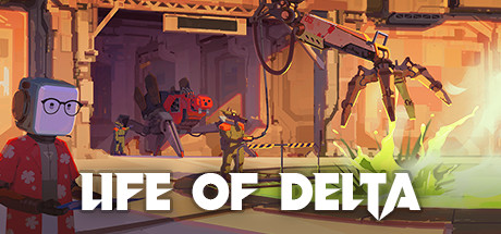 Life Of Delta Free Download PC Game