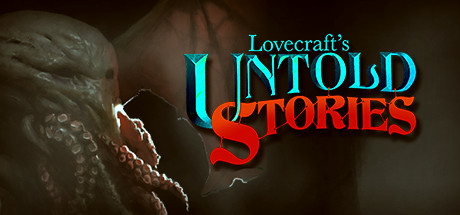 Lovecrafts Untold Stories Free Download PC Game