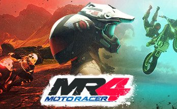 Moto Racer 4 Free Download PC Game