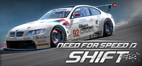 NFS Shift Free Download PC Game