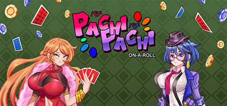 Pachi Pachi On A Roll Free Download PC Game