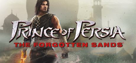 Prince Of Persia The Forgotten Sands Free Download PC Game