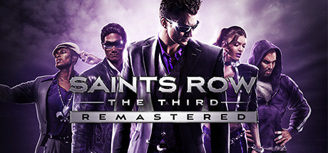 Saints Row The Third Remastered Free Download PC Game