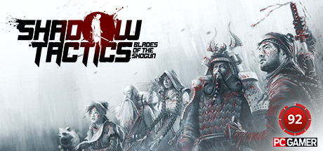 Shadow Tactics Blades Of The Shogun Free Download PC Game