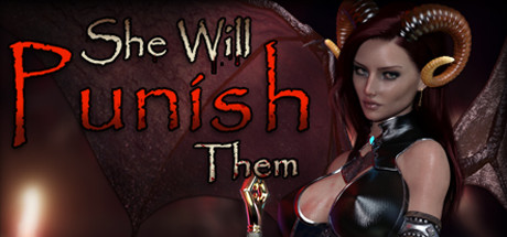 She Will Punish Them Free Download PC Game