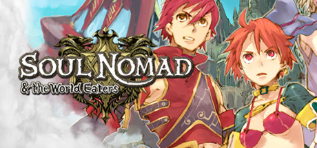 Soul Nomad And The World Eaters Free Download PC Game