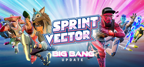 Sprint Vector Free Download PC Game