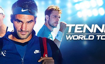 Tennis World Tour Free Download PC Game