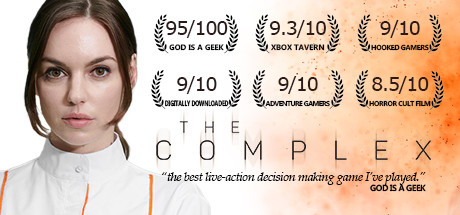 The Complex Free Download PC Game