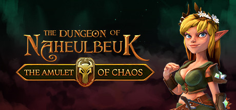 The Dungeon Of Naheulbeuk Free Download PC Game