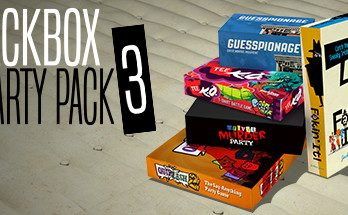 The Jackbox Party Pack 3 Free Download PC Game