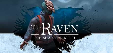 The Raven Remastered Free Download PC Game