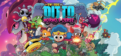 The Swords Of Ditto Free Download PC Game