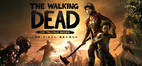 The Walking Dead The Final Season Free Download PC Game